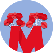 Metro bank lollies icon