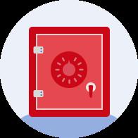 Bank safe deposit boxes | Metro Bank | Personal | Metro Bank